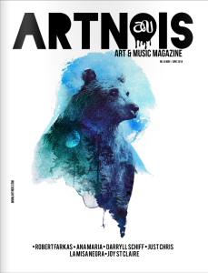 Art-No-Is-Magazine