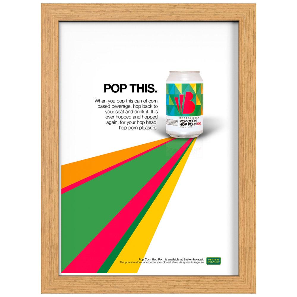 Beerbliotek-Darryl-de-Necker-Poster-Pop-Corn-Hop-Porn