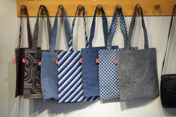 Shweshwe Canvas Bags