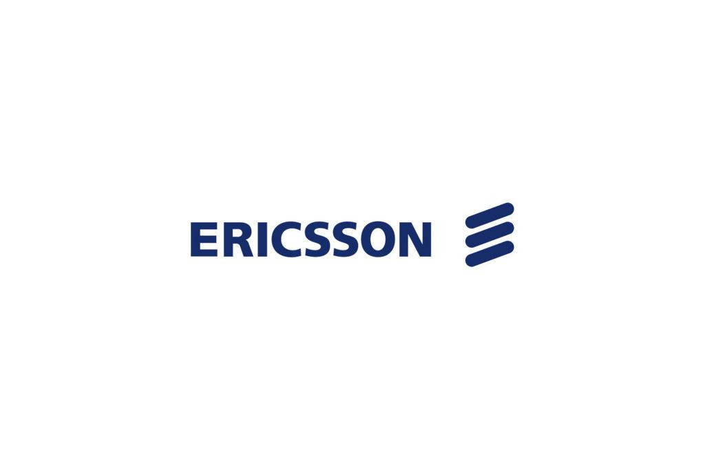 Darryl-de-Necker-Ericsson-Logo