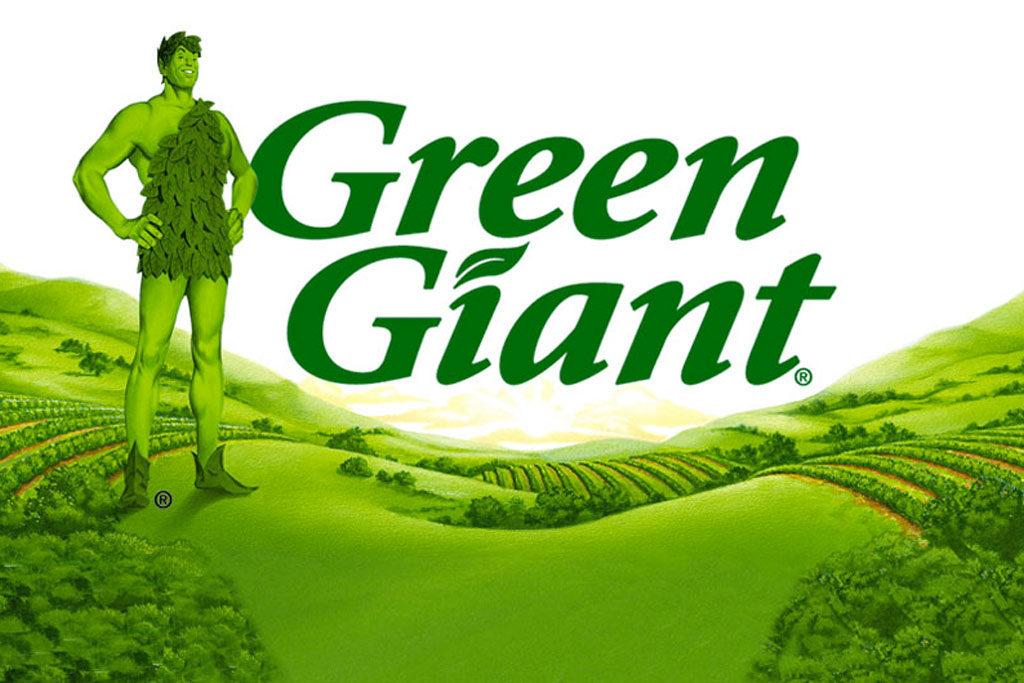 Green-Giant-Logo